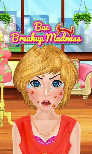 Bae Breakup Madness