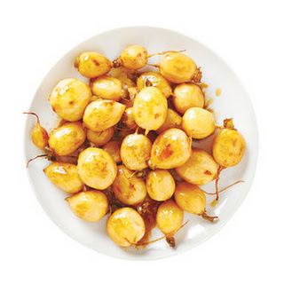 Turnips With Brown Sugar Recipes