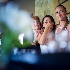 Wedding photographer Christian Barrantes (barrantes). Photo of 08.11.2018