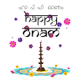 Onam Wallpaper greetings 2016 icon