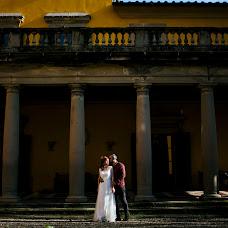 Wedding photographer Yana Shpicberg (YanaShpitsberg). Photo of 10.02.2017