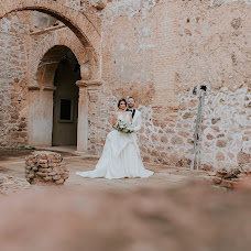 Wedding photographer Luis Salazar (LuisSalazarMx). Photo of 25.01.2018
