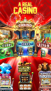 GSN Grand Casino – Play Free Slot Machines Online