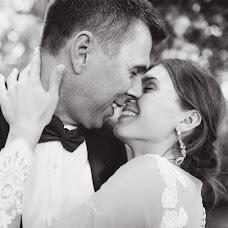 Wedding photographer Viktoriya Zolotovskaya (zolotovskay). Photo of 01.10.2018
