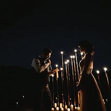 Wedding photographer Pavel Nenartovich (nenik83). Photo of 22.08.2017