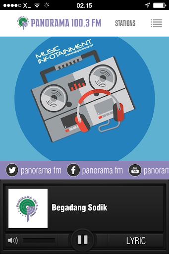 Panorama 100.3 FM