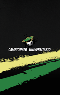 Campionato Universitario - náhled