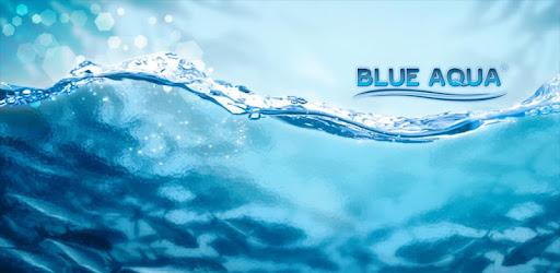 Blue Aqua - Apps on Google Play