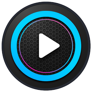 MAX Player HD 8.0 by gallery lock apps logo