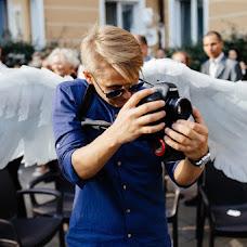 Свадебный фотограф Дмитрий Шумеев (wedmoment). Фотография от 26.11.2018