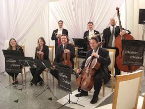 Photo: Grupo Mansão Cerimonial em Guaporê - RS Quinteto de Cordas, Trompete e Trombone
