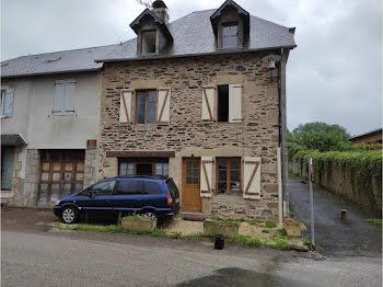 maison à Chamboulive (19)