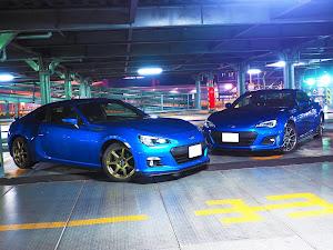 BRZ ZC6 GT・2016年式 E型のカスタム事例画像 よっしー@SHiNOYOさんの2019年04月30日02:41の投稿