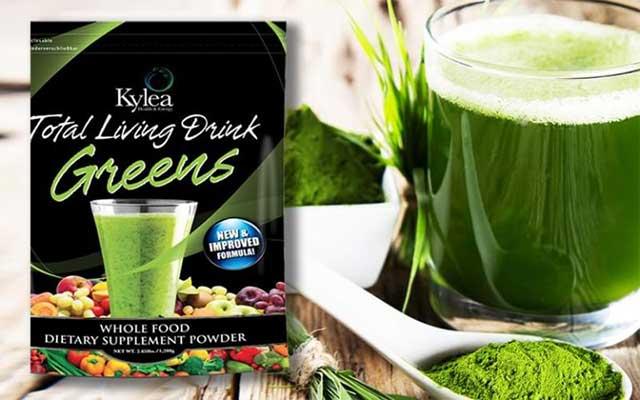 Kylea Health & Energy Total Living Drink