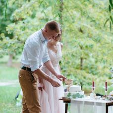 Wedding photographer Yuliya Vaskiv (vaskiv). Photo of 23.09.2017