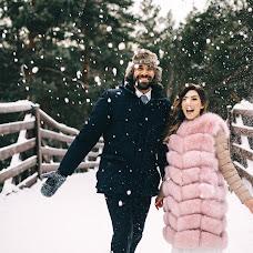 Wedding photographer Anton Sivov (antonsivov). Photo of 16.12.2016