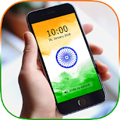 Indian HD Live Wallpaper for Republic Day 2018