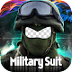 Modern Military Suit