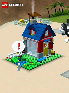 LEGO® Creator Islands Screenshot