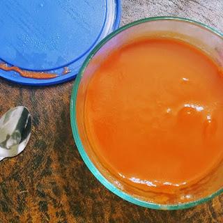 Campbell's Condensed Tomato Soup Clone.