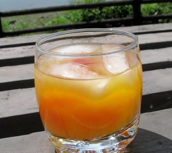 Tequila Sunset Recipe