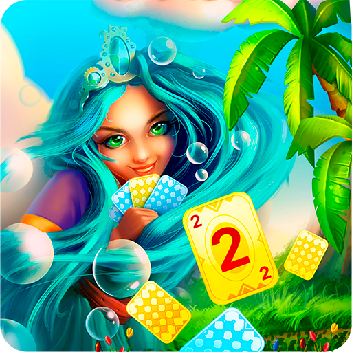 Little Tittle — Pyramid solitaire card game file APK for Gaming PC/PS3/PS4 Smart TV