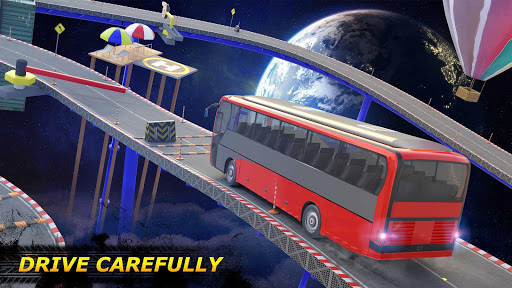 99.9% Impossible Game: Bus Driving and Simulator screenshots 3