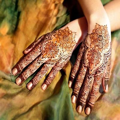 Punjabi Mehndi Designs 2018 1.0 screenshots 1