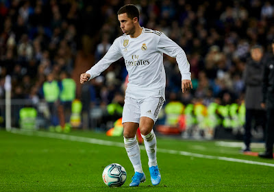 Enfin ! Eden Hazard sera bien de la partie contre le Celta Vigo