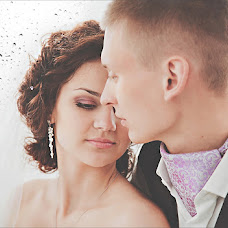 Wedding photographer Tatyana Kuznecova (Tatii). Photo of 12.07.2013