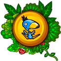Coin Dropper Dodo Bird icon
