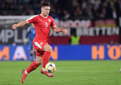 Euro U21 : malgré Luka Jovic, la Serbie chute