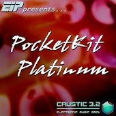 Caustic 3 PocketKit Platinum