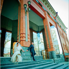 Wedding photographer Andrey Fishman (Fisha). Photo of 07.09.2013