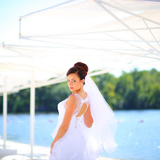 Wedding photographer Anna Gresko (AnnaGresko). Photo of 27.04.2017