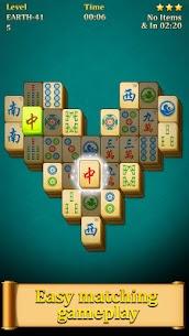 Mahjong Solitaire: Classic 1