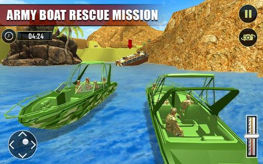 Army Bus Driver 2020: Real Military Bus Simulator apktram screenshots 5