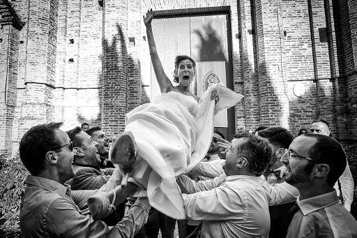 Wedding photographer Barbara Fabbri (fabbri). Photo of 26.07.2016