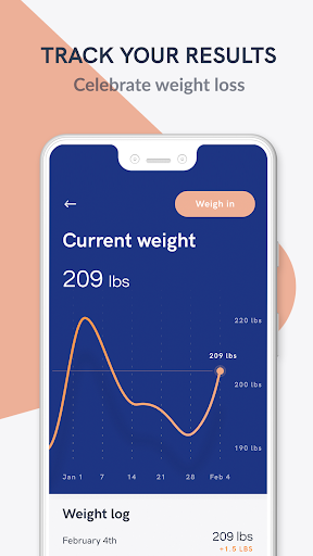 Kilo Fit For Clients screenshot 5