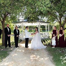Wedding photographer Andrew Monger (AndrewMonger). Photo of 10.02.2019