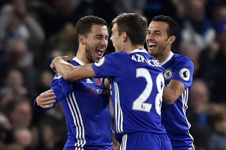 Officiel !  Un joueur de Chelsea prolonge son contrat