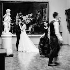 Wedding photographer Aleksandr Kazharskiy (Kazharski). Photo of 28.11.2017