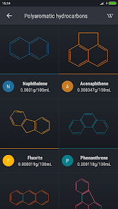 Periodic Table PRO v4.3.1 Mod APK 8