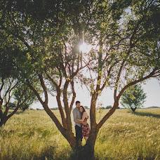 Fotógrafo de bodas Fran Ménez (franmenez). Foto del 03.04.2017
