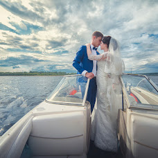 Wedding photographer Ilya Koznov (koznov). Photo of 23.07.2015