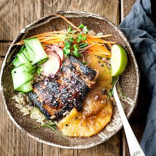Thai Brown Rice Recipes.