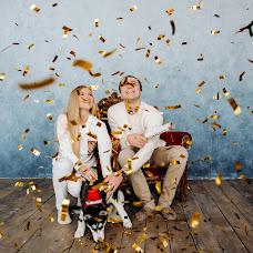 Wedding photographer Nusya Dzhamoldinova (Nusya). Photo of 29.12.2016