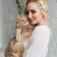 Wedding photographer Anton Palchikov (palchikoff). Photo of 05.05.2017