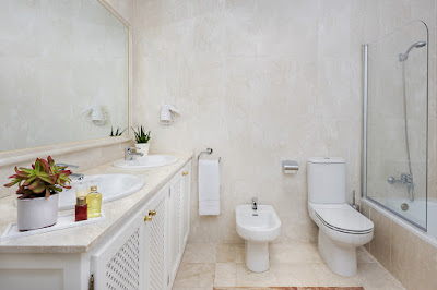 TOWNHOUSE - Bathroom