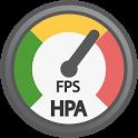 HPA калькулятор icon